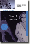 *Chain of Evidence: An Inspector Hal Challis Investigation* by Garry Disher