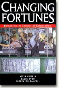 buy *Changing Fortunes: Remaking the Industrial Corporation* online