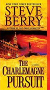 *The Charlemagne Pursuit* by Steve Berry