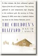 Buy *The Children's Blizzard* online