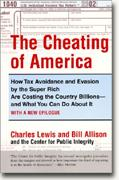 *The Cheating of America* bookcover