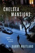 Buy *Chelsea Mansions: A Brock and Kolla Mystery* by Barry Maitland online