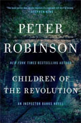 *Children of the Revolution: An Inspector Banks Novel * by Claire Cameron