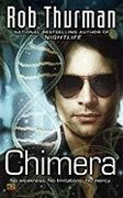 Buy *Chimera* by Rob Thurman