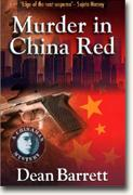 Buy *Murder in China Red* online