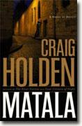 Buy *Matala* by Craig Holden online