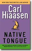 Buy *Native Tongue* by Carl Hiaasen online