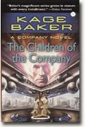 Buy *The Children of the Company: A Novel of the Company* online