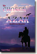 *The Chosen of Azar* by Carol Kluz