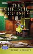 Buy *The Christie Curse (A Book Collector Mystery)* by Victoria Abbottonline