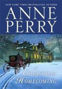 *A Christmas Homecoming* by Anne Perry