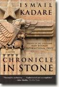 Buy *Chronicle in Stone* by Ismail Kadare online