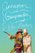 Buy *Cinnamon and Gunpowder* by Eli Brown online