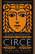 *Circe* by Madeline Miller