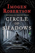 Buy *Circle of Shadows: A Westerman/Crowther Mystery* by Imogen Robertsononline