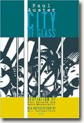 Buy *City of Glass: The Graphic Novel* online