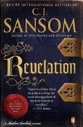 *Revelation: A Matthew Shardlake Mystery* by C.J. Sansom
