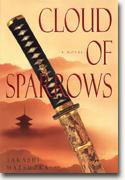 Buy *Cloud of Sparrows* online