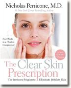Buy *The Clear Skin Prescription: The Perricone Program to Eliminate Problem Skin* online