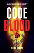 Buy *Code Blood* by Kurt Kamm online