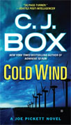 *Cold Wind (A Joe Pickett Novel)* by C.J. Box