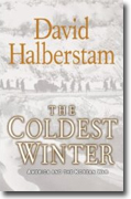 Buy *The Coldest Winter: America and the Korean War* by David Halberstam online