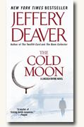 *Cold Moon: A Lincoln Rhyme Novel* by Jeffery Deaver