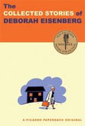 *The Collected Stories of Deborah Eisenberg* by Deborah Eisenberg