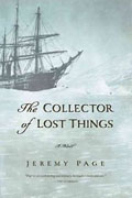 *The Collector of Lost Things* by Jeremy Page