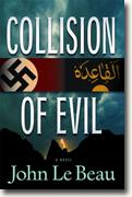 Buy *Collision of Evil* by Jon LeBeau online