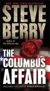 Buy *The Columbus Affair* by Steve Berryonline