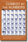 Buy *Comedy by the Numbers: The 169 Secrets of Humor and Popularity* by Eric Hoffman and Gary Rudoren online