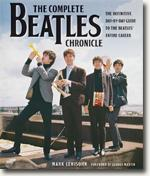 Buy *The Complete Beatles Chronicle: The Definitive Day-by-Day Guide to the Beatles' Entire Career* by Mark Lewisohn online