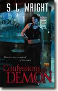 Buy *Confessions of a Demon* by S.L. Wright online