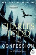 *The Confession: An Inspector Ian Rutledge Mystery* by Charles Todd