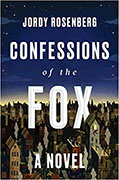 Buy *Confessions of the Fox* by Jordy Rosenbergonline