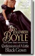 Buy *Confessions of a Little Black Gown* by Elizabeth Boyle online