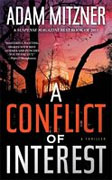 Buy *A Conflict of Interest* by Adam Mitzneronline