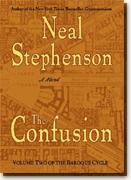 Buy *The Confusion (The Baroque Cycle, Vol. 2)* online