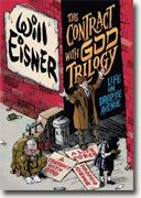 Buy *The Contract with God Trilogy: Life on Dropsie Avenue* online