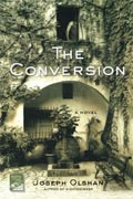 Buy *The Conversion* by Joseph Olshan online