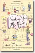 Cooking for Mr. Right