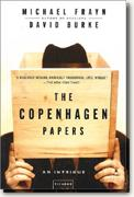 Buy *The Copenhagen Papers: An Intrigue* online