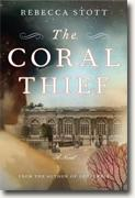 *The Coral Thief* by Rebecca Stott