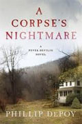*A Corpse's Nightmare: A Fever Devilin Novel* by Phillip DePoy