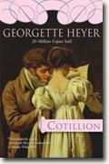 Buy *Cotillion* by Georgette Heyer online