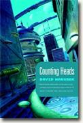 Buy *Counting Heads* by David Marusek