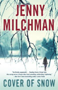 Buy *Cover of Snow* by Jenny Milchmanonline