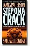 Buy *Step on a Crack* by James Patterson & Michael Ledwidge online