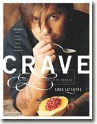Buy *Crave: The Feast of the Five Senses* by Ludovic Lefebvre online